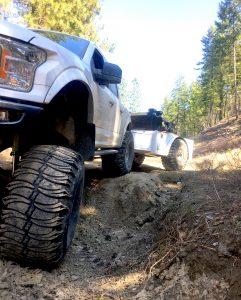 KXI-tire-off-road